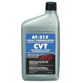 ATP Automotive AT-215 CVT Transmission Fluid