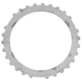 Waved Forward Steel Clutch Plate