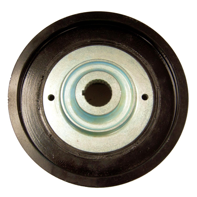 ATP Automotive Graywerks 102197 Engine Harmonic Balancer