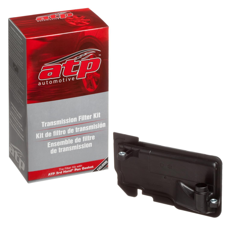 ATP Automotive B-305 Filter