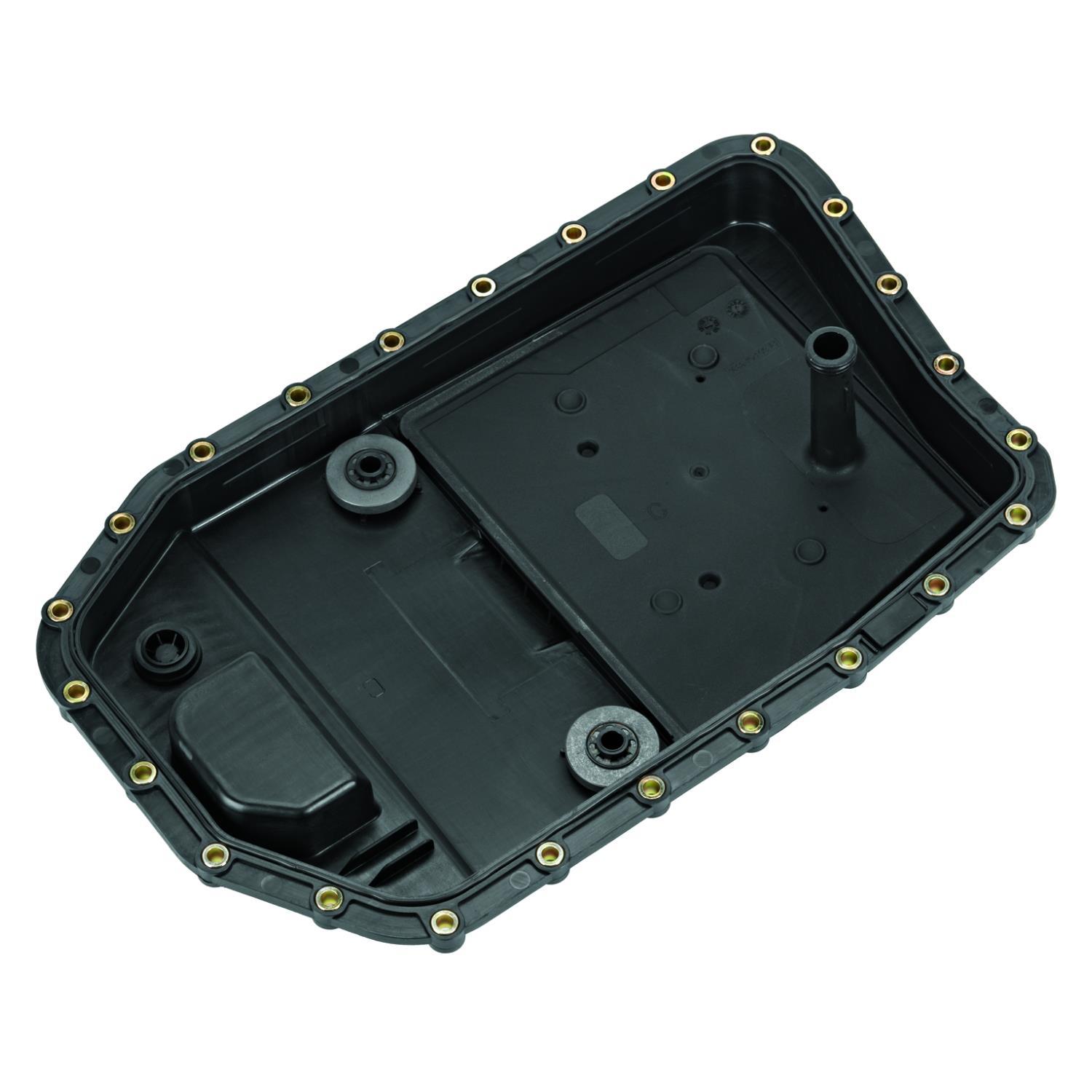 ATP Automotive B-408 Oil Pan with Integrated Filter