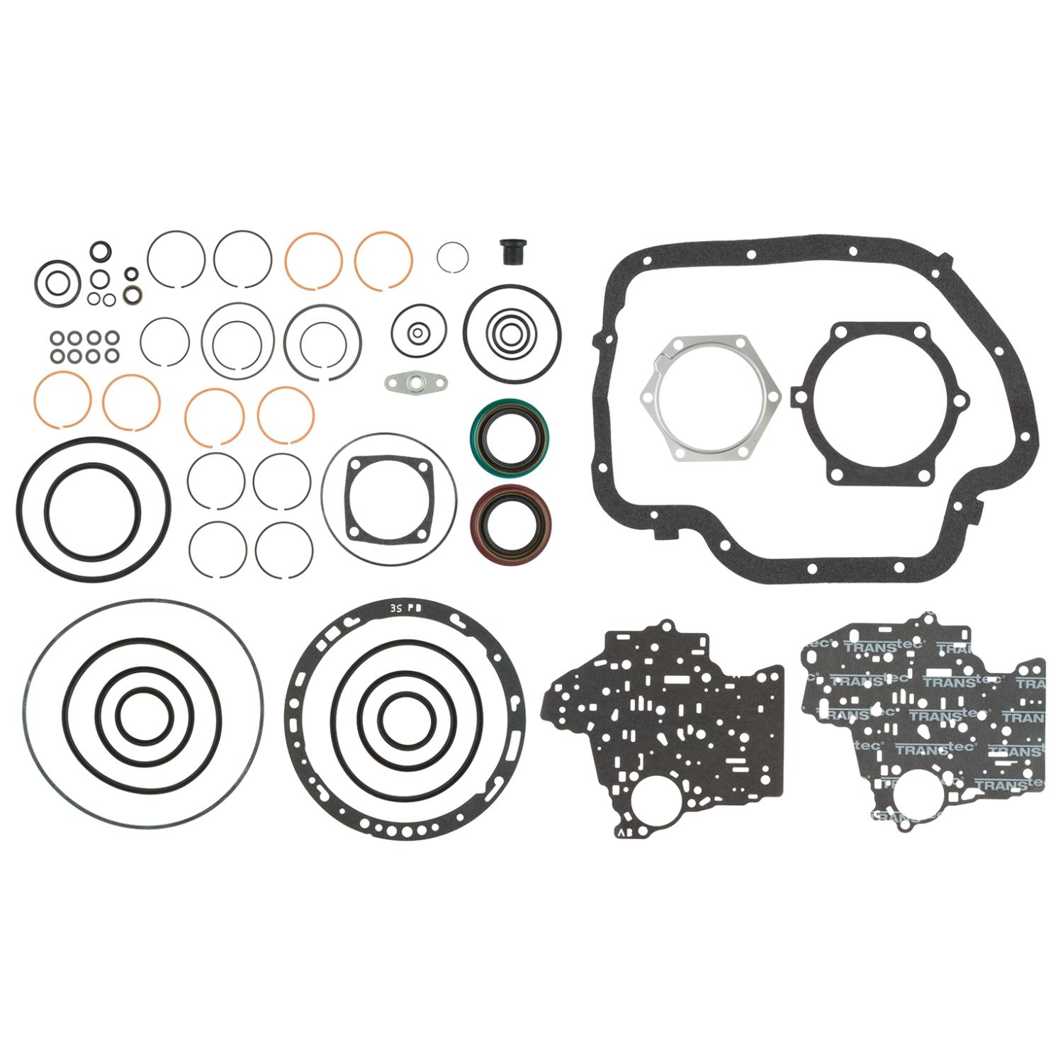 ATP Automotive JGS-52 Overhaul Kit