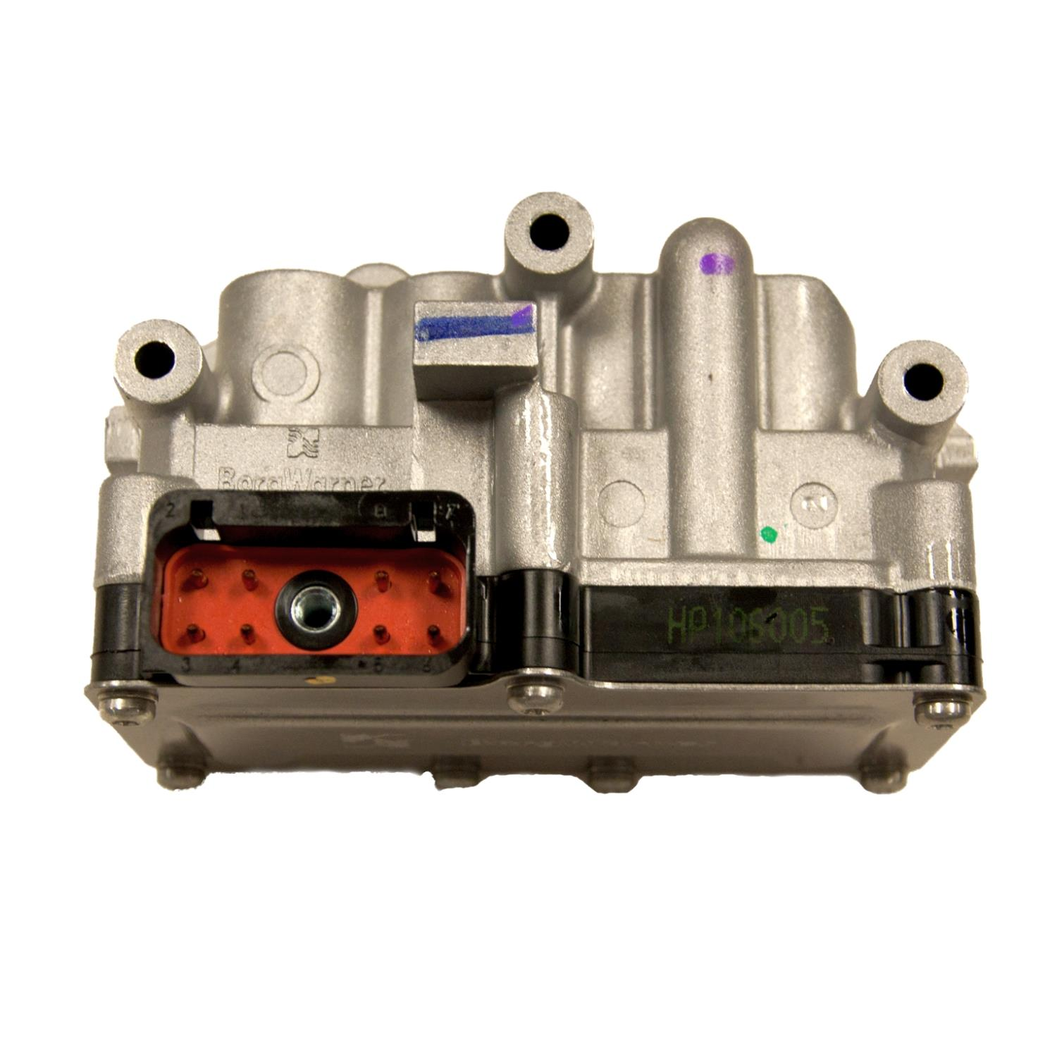 Transmission Problem: ATP Automotive TE-6 Control Solenoid