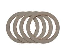 Rear Friction Clutch Plate