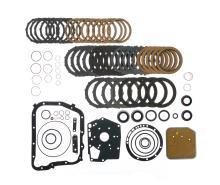 Master Repair Kit Plus