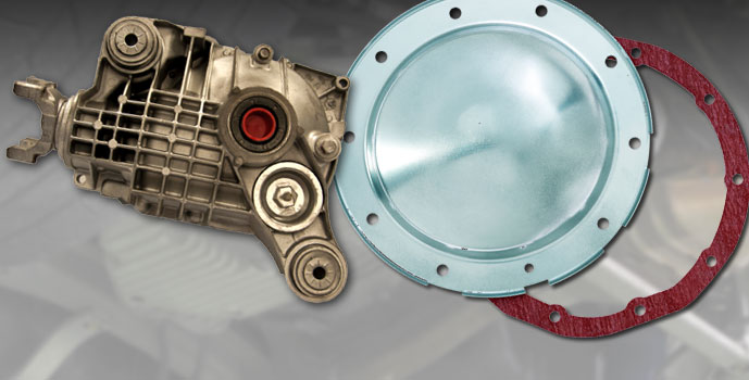 ATP Automotive 111104 Differential Cover Kit
