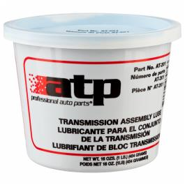 Transmission Assembly Lube