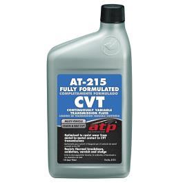 CVT Transmission Fluid