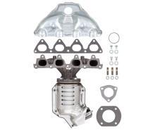Exhaust Manifold/Catalytic Converter (Federal EPA)