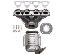 Exhaust Manifold/Catalytic Converter (CARB Approved)
