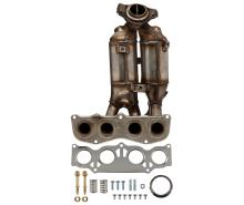 Exhaust Manifold/Catalytic Converter