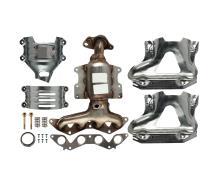 Exhaust Manifold/Catalytic Converter