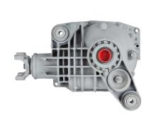Remanufactured Front Differential Assembly