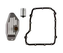 Spin-On and Sump Filter Kit