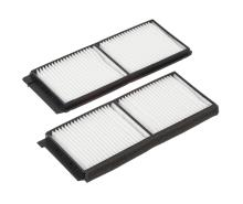 Replacement Cabin Air Filter