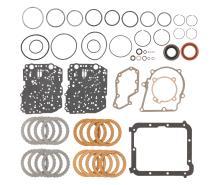 Master Repair Kit